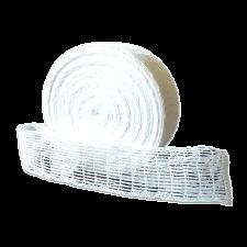 Формовочная сетка белая 100 мм 50 м